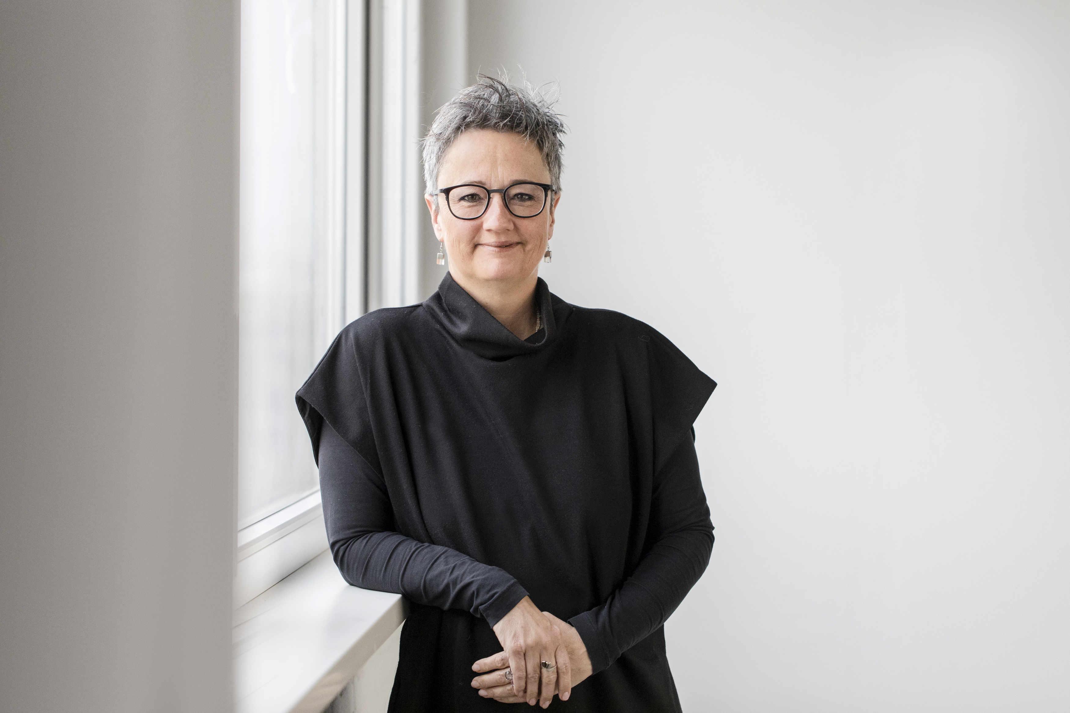 Andrea Rechtsteiner